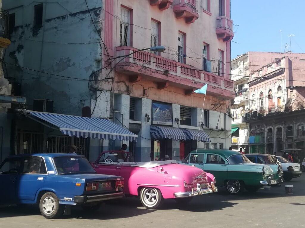 southamerica car