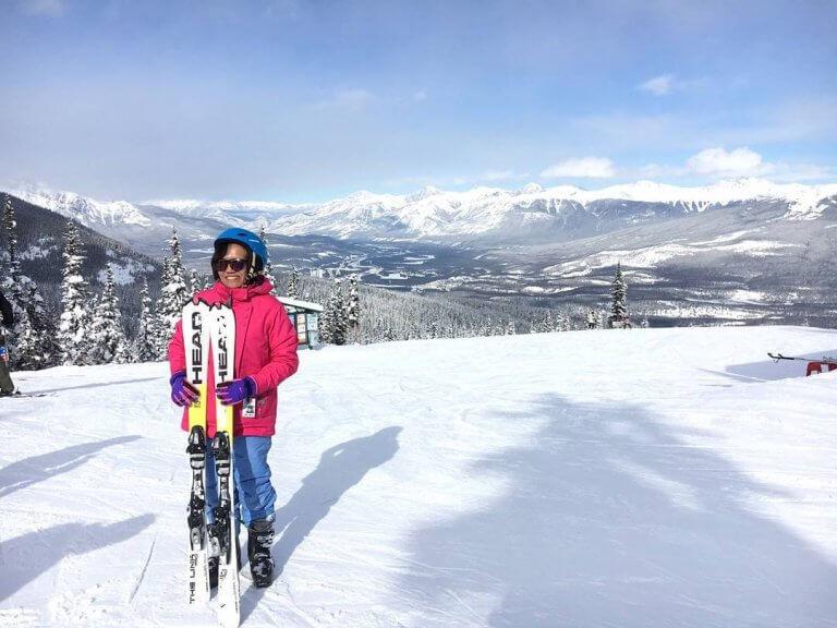 ski-hill