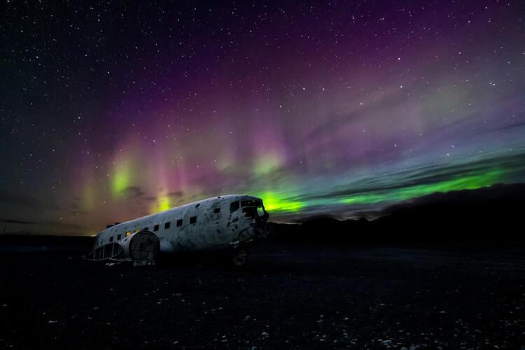 全世界觀賞北極光機率最高的地方,你猜對了嗎?
