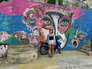 【南美自助】被毒梟耽誤的城市「麥德林」 – 藝術與貧民窟只有一線之隔「Comuna13」