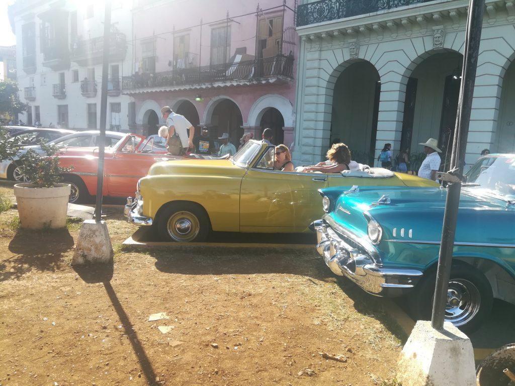 【古巴自助】十個應該買張古巴機票的理由