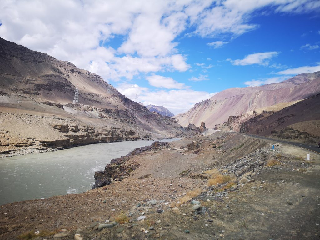 【2019印度自助】村莊裡的美好回憶,拉達克Aryan Valley Festival奇遇記 13