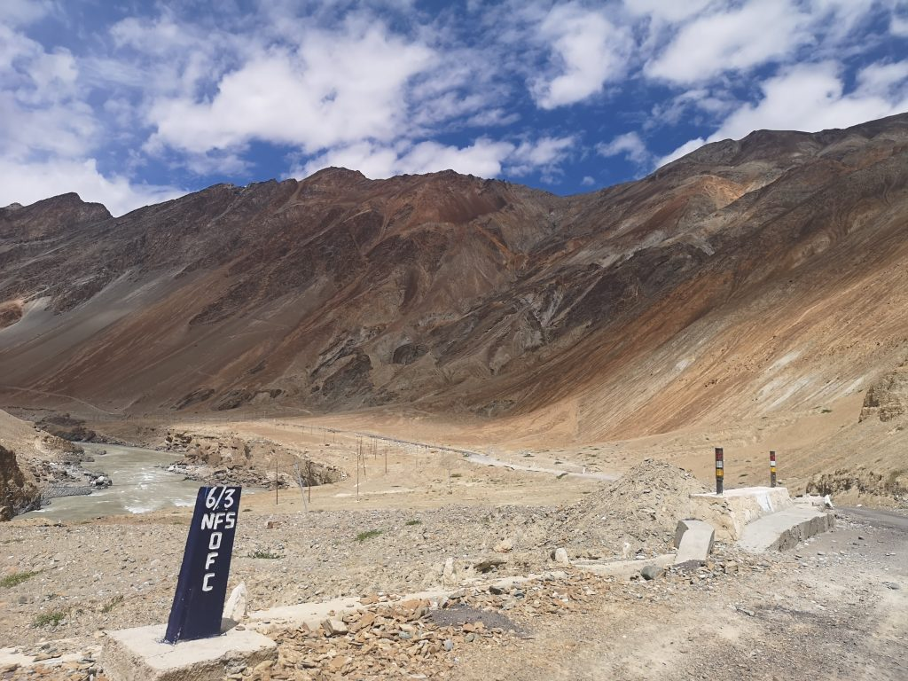 【2019印度自助】村莊裡的美好回憶,拉達克Aryan Valley Festival奇遇記 15