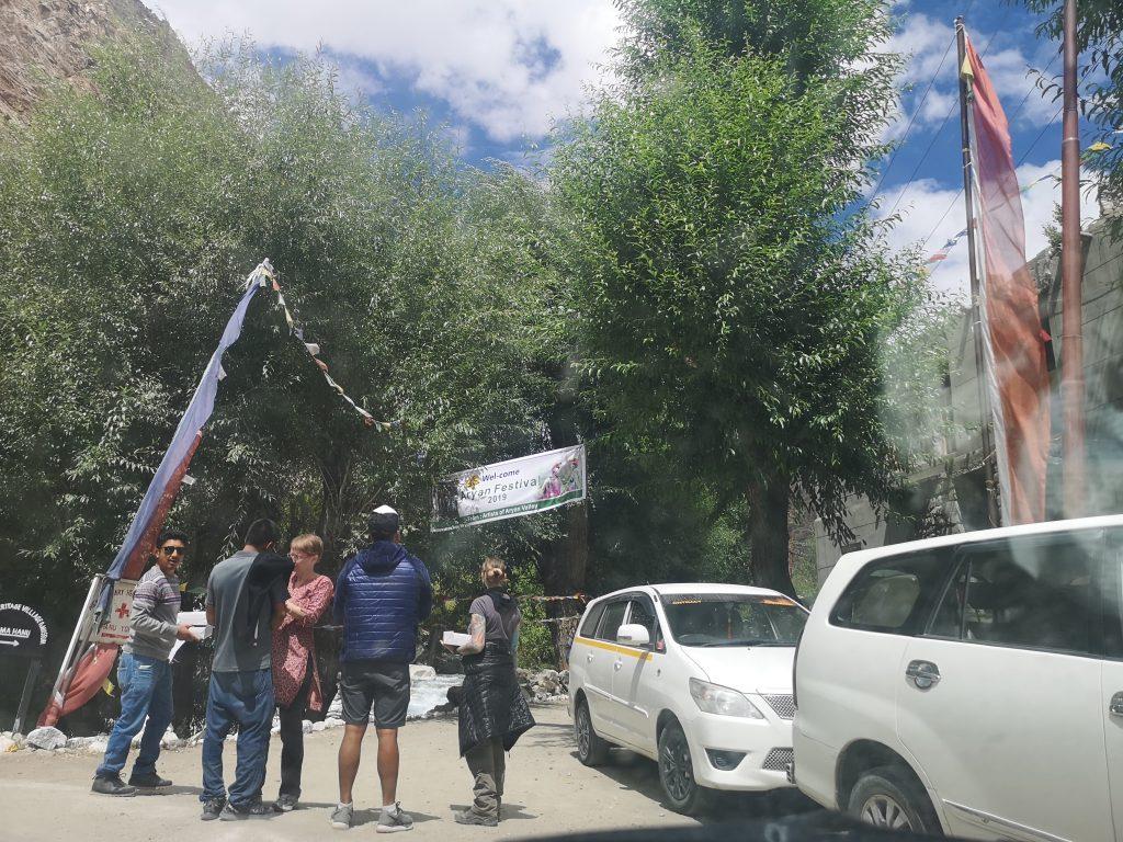 【2019印度自助】村莊裡的美好回憶,拉達克Aryan Valley Festival奇遇記 16