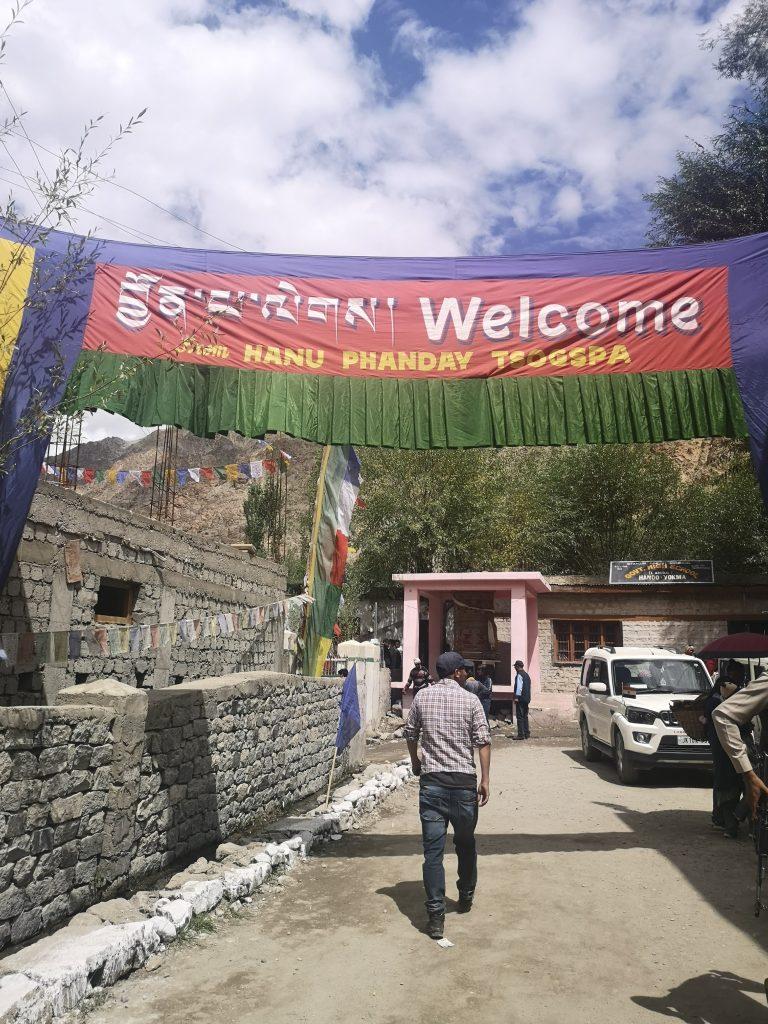 【2019印度自助】村莊裡的美好回憶,拉達克Aryan Valley Festival奇遇記 17
