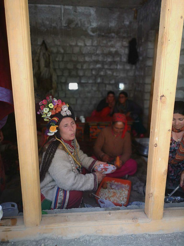 【2019印度自助】村莊裡的美好回憶,拉達克Aryan Valley Festival奇遇記 18