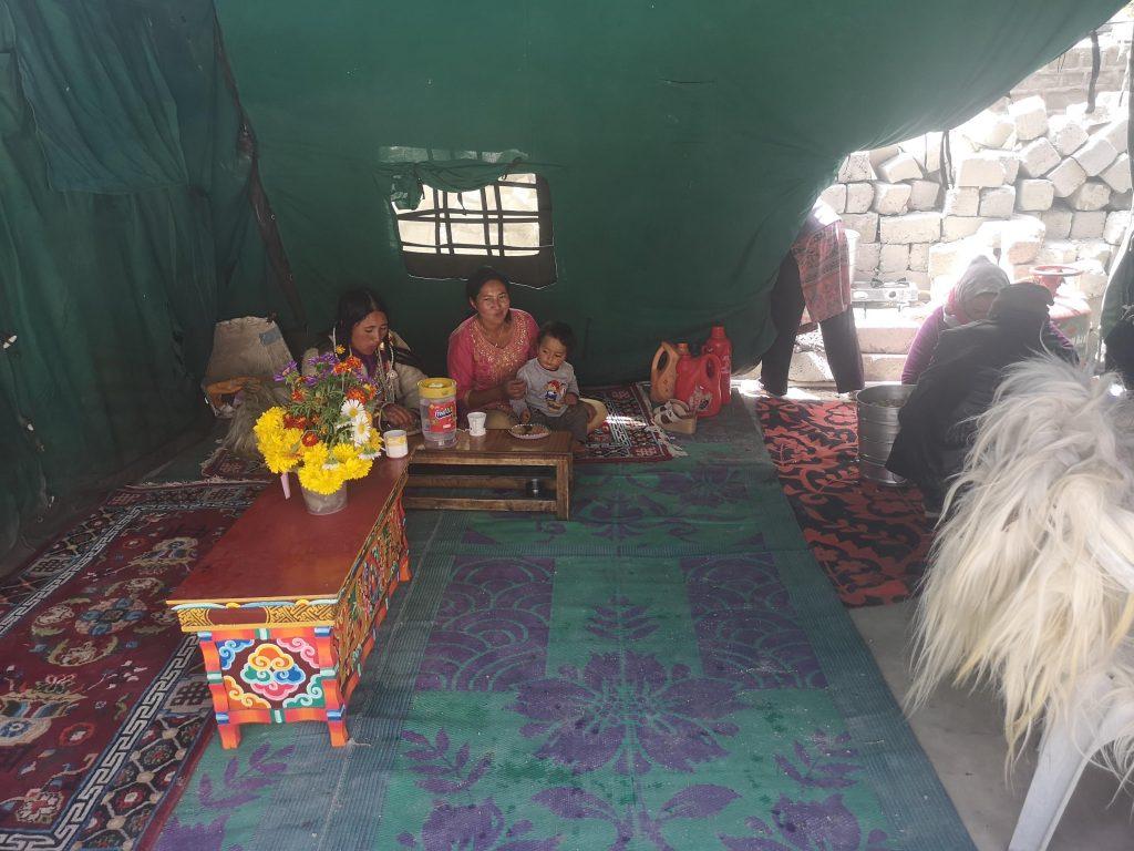 【2019印度自助】村莊裡的美好回憶,拉達克Aryan Valley Festival奇遇記 29