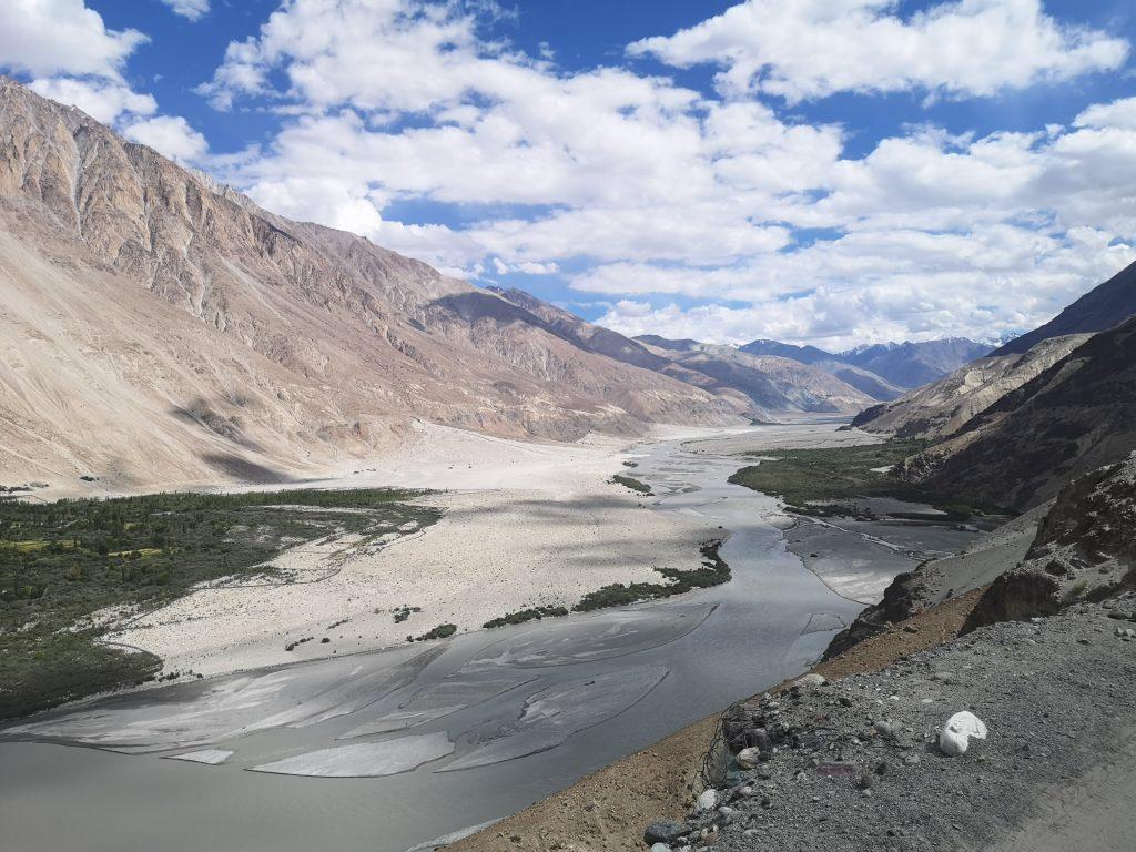 【2019印度自助】如夢似幻的Nubra 河谷包車行 9