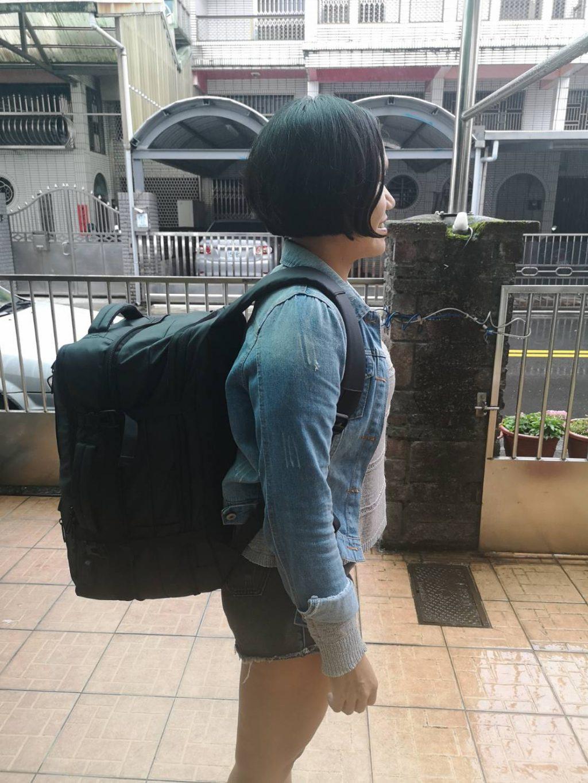 【越南自助】邊旅行邊工作的好幫手 Future Lab 零負重變型包 + 越南行李收納分享