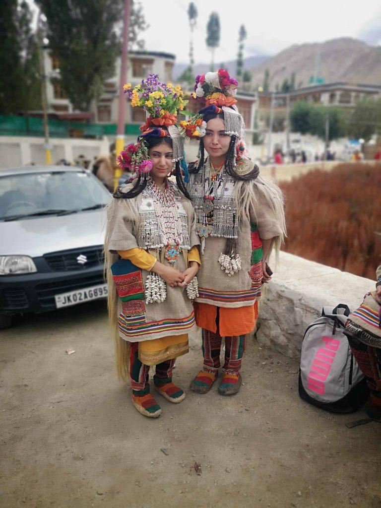 【印度自助】意外巧遇拉達克慶典(Ladakh Festival)